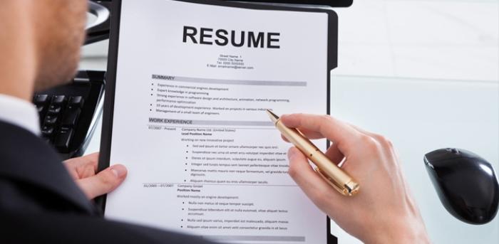 beautiful ideal resume length photos simple resume office