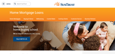 SunTrust Mortgage Reviews – What You Should Know (Complaints, Loan & Mortgage Review) – AdvisoryHQ