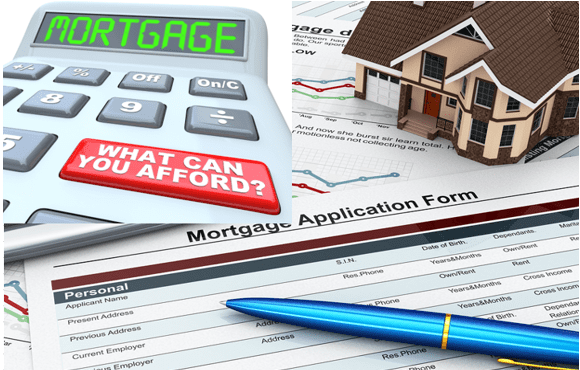 mortgage comparison tool