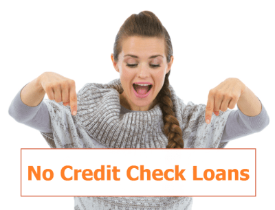 Guide: How to Get No-Credit-Check Loans for People with Bad Credit – AdvisoryHQ