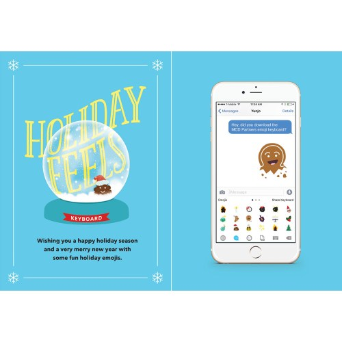 Medium Crop Of Holiday Card Messages