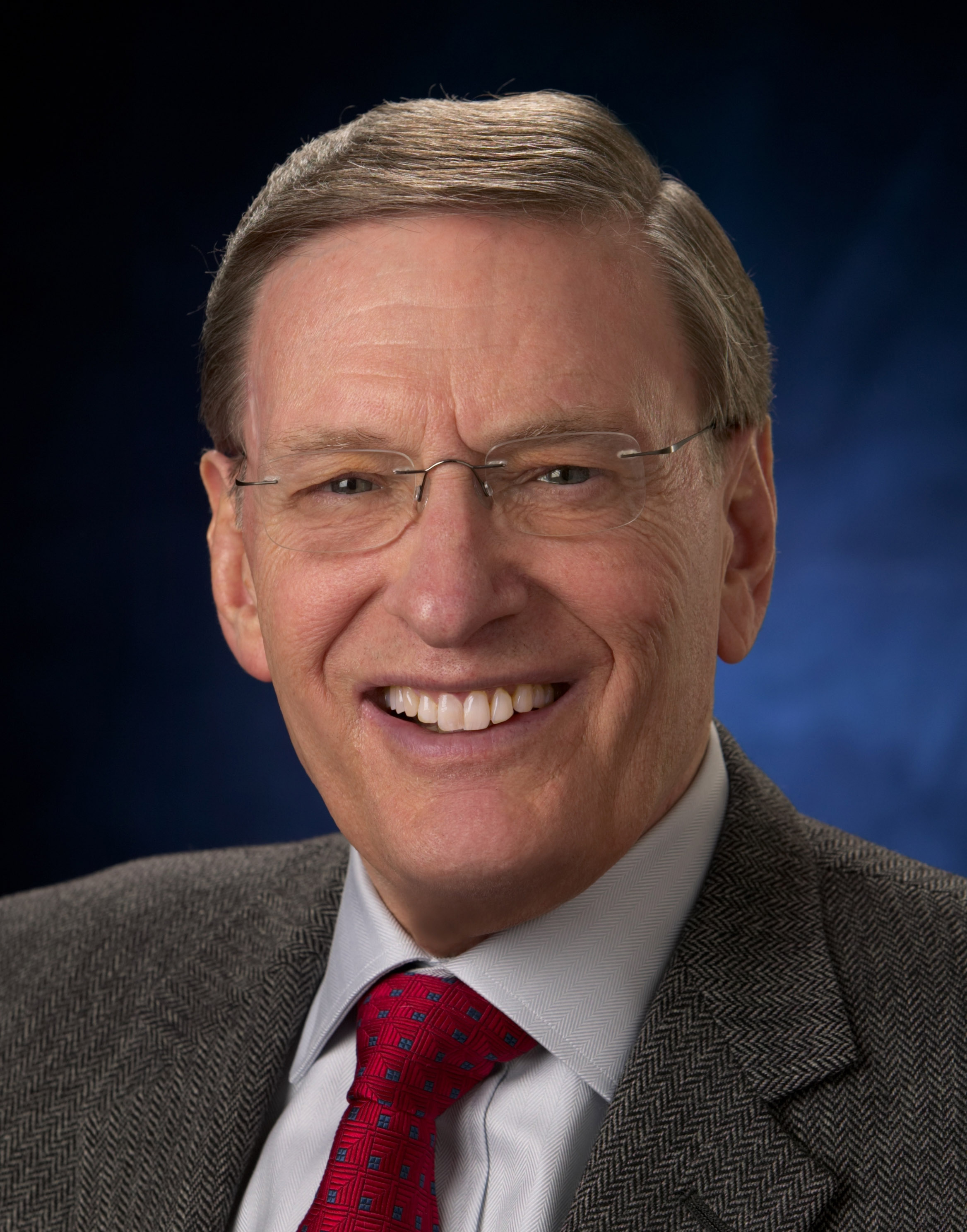 Former Major League Baseball commissioner Bud Selig has hired Sandy Montag of IMG to help him sell his book. - Commissioner-Selig-Headshot