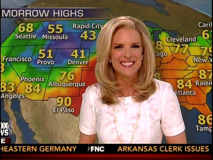 the weather channel meteorologists 2015