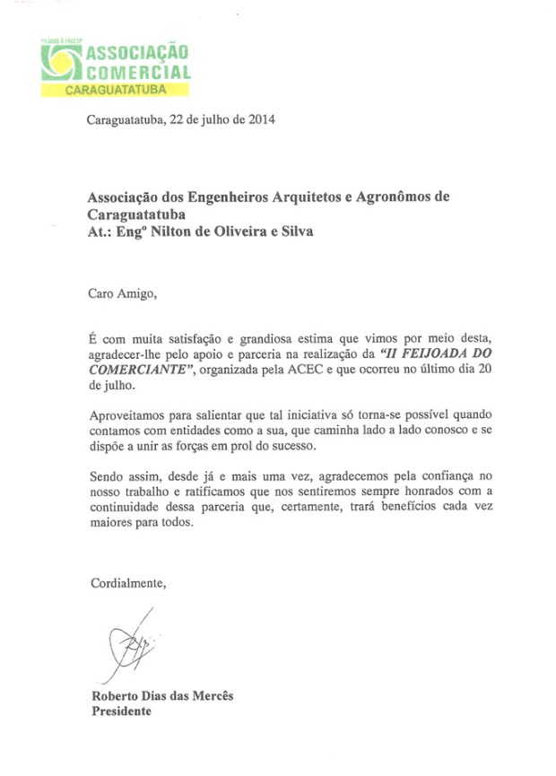 AEAAC-AssociacaoComercial