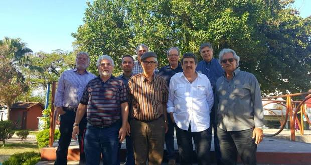 Reunião UNAVAP Cruzeiro