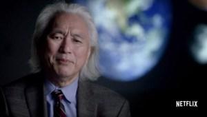 05 Michio Kaku - The Mars generation - Netflix Documental