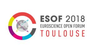 Esof 2018 logo