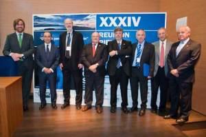 Inauguración BQS2013. Imagen de Pedro Puente Hoyos.