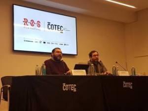 Ros Ricardo-Jorge-Cotec-ROS