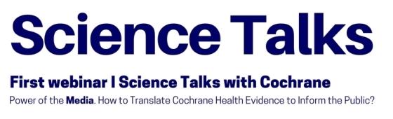 Wiley Science Talks 1