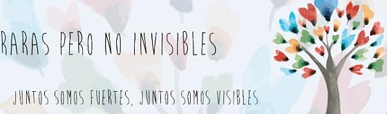 enfermedades raras pero no invisibles