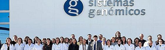 sistemas genomicos560