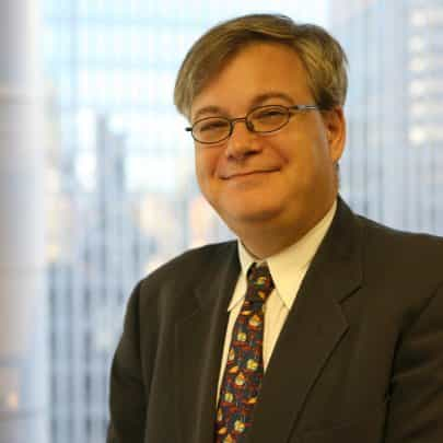 Robert Gold, AEGIS attorney