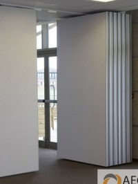 Acoustic Wall Panels & Movable Acoustic Wall Covering Systems