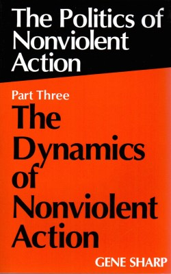 The Politics of Nonviolent Action (Part 3)