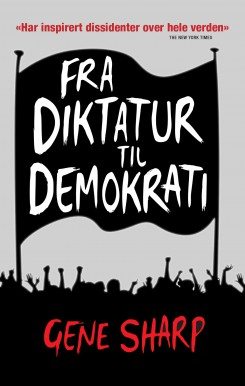 Fra Diktatur Til Demokrati (From Dictatorship to Democracy, Norwegian Translation)