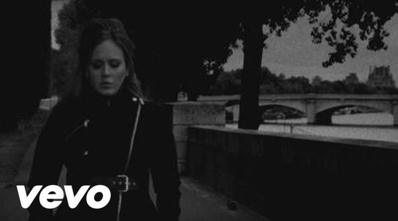 Adele – Someone Like You