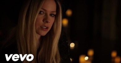 Avril Lavigne – Give You What You Like