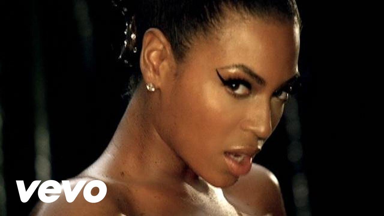 Beyoncé – Upgrade U feat. Jay-Z