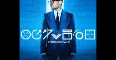 Chris Brown – Free Run
