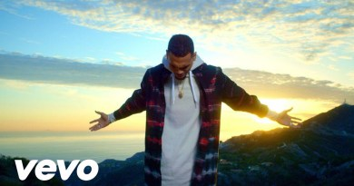 Chris Brown – Little More (Royalty)