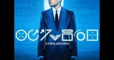 Chris Brown – Treading Water