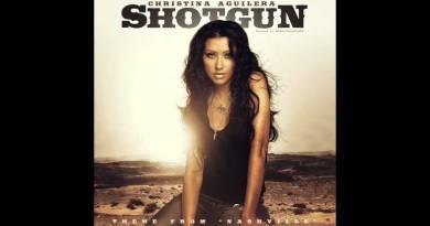 Christina Aguilera – Shotgun