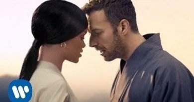 Coldplay – Princess of China feat. Rihanna