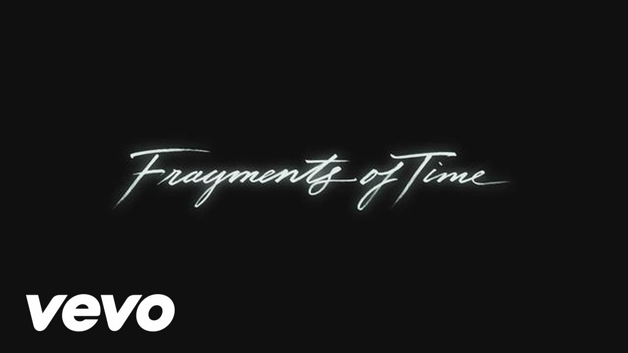 Daft Punk – Fragments Of Time feat. Todd Edwards