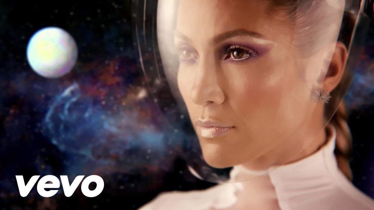 Jennifer Lopez – Feel The Light