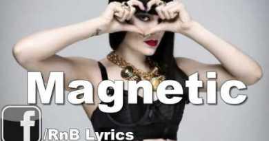 Jessie J – Magnetic