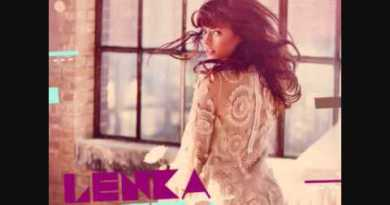 Lenka – Blinded By Love
