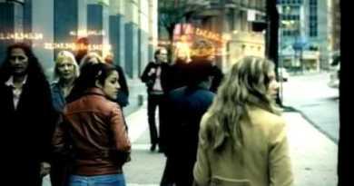 Nickelback – Savin' Me