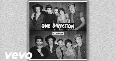 One Direction – Clouds