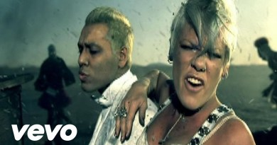 Pink – Funhouse
