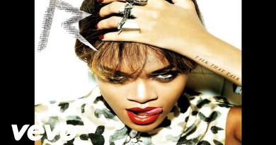 Rihanna – Drunk On Love