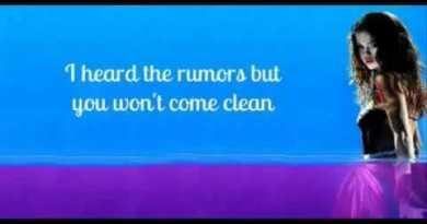 Selena Gomez – My Dilemma