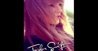 Taylor Swift – The Last Time feat. Gary Lightbody