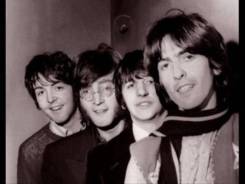 The Beatles – Yesterday
