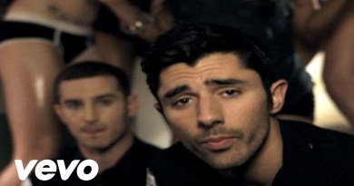 The Cataracs & Dev – Top Of The World