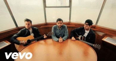 A Day To Remember – I'm Already Gone