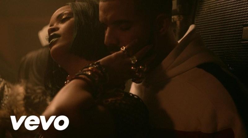 Rihanna – Work feat. Drake