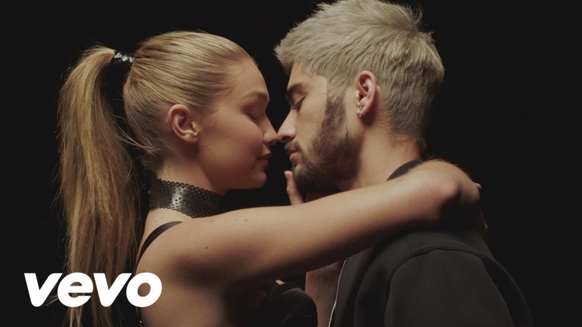 Zayn - PillowTalk