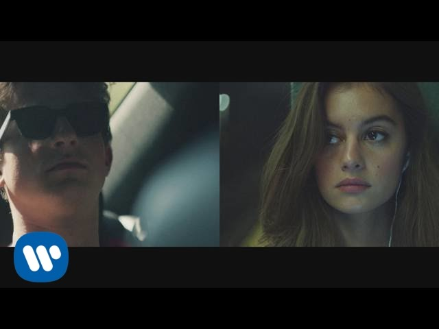 Charlie Puth - We Don't Talk Anymore feat. Selena Gomez