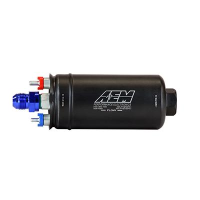 High Flow Fuel Pumps AEM