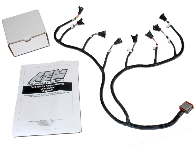 Aem Wiring Harness Wiring Diagrams