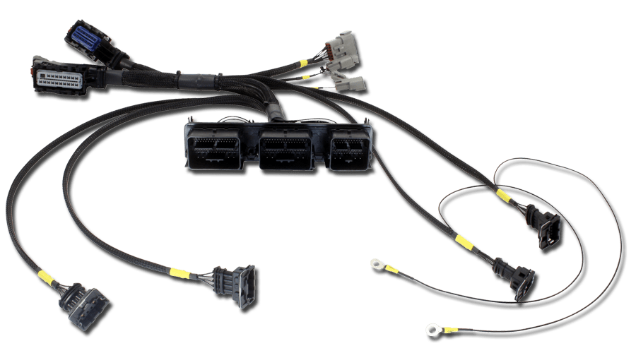 5 0 ford racing wiring harness