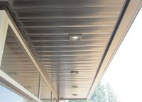 Soffit Ceiling Panels  Shelly Lighting