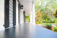 Porch Flooring | AERATIS PORCH FLOORING