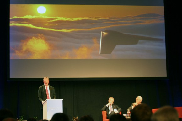 Aerospace Forum 2010-06-10 - 6